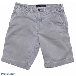 American Eagle Extreme Flex Classic Chino Shorts